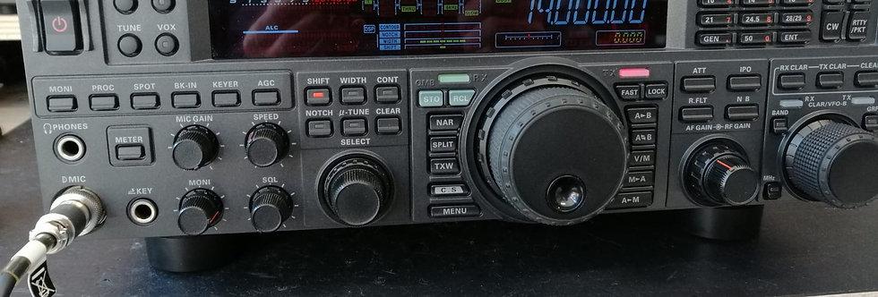 YAESU FT 950 - RTX HF/50MHZ con accordatore