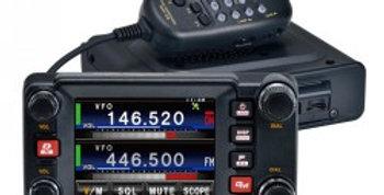 YAESU FTM-400XDE RTX BIBANDA FM+C4FM