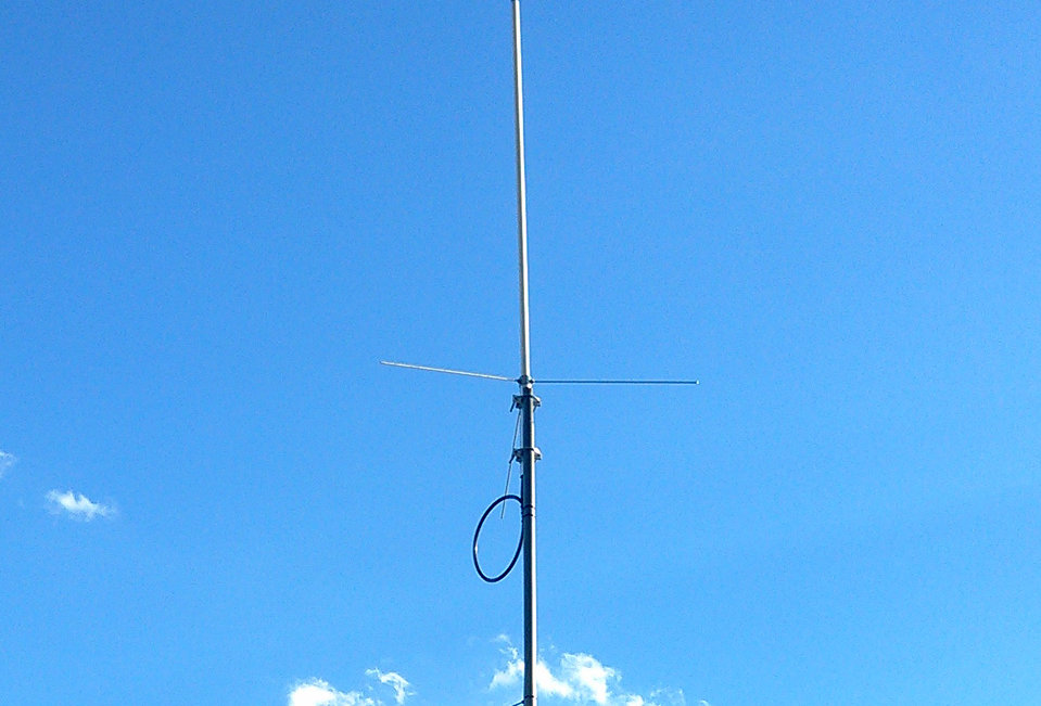 DIAMOND X300N - antenna vhf/uhf