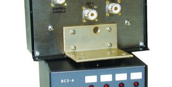 AMERITRON RCS-4X - COMMUTATORE DI ANTENNA REMOTO