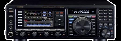 YAESU FTDX3000D - hf + 50mhz con accordatore