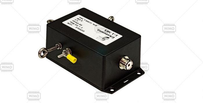EAntenna Balun 1:1 5kW 1.8-54 MHz