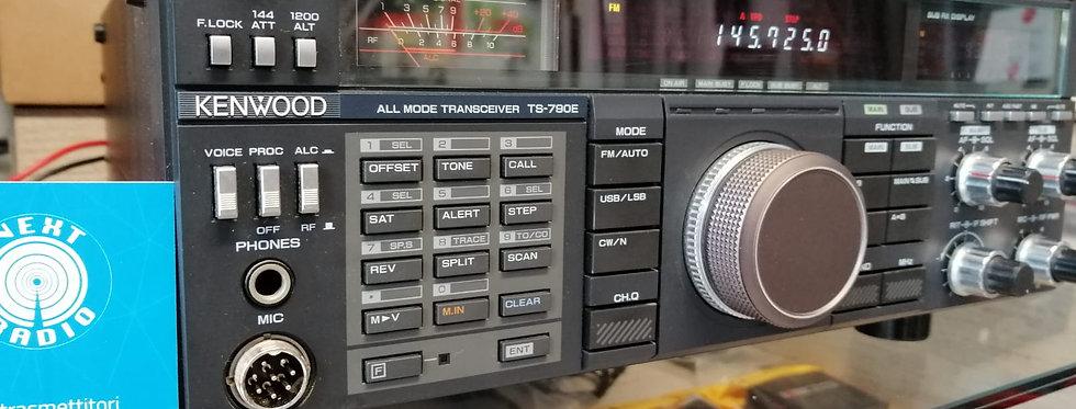 KENWOOD TS 790E - RTX VHF/UHF all mode - SUB TONI