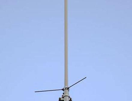 DIAMOND X30 N antenna VHF/UHF