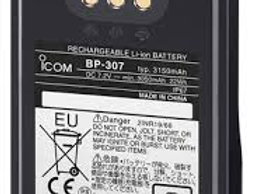 ICOM BP-307 (Batteria Li-Ion 7.2v - 3150Ah) per Ic705