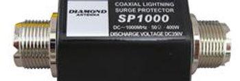 DIAMOND SP-1000 (PROTEZIONE FULMINI)