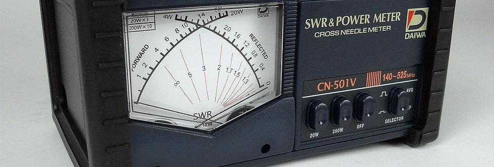 DAIWA CN-501VN VHF/UHF
