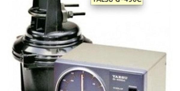 YAESU G 450 C-DC - new model 2020