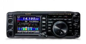 YAESU FT991A hf-50-144-430 all mode + c4fm-P.CONSEGNA