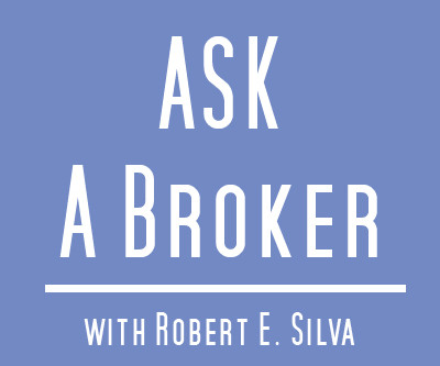 Ask A Broker with Robert - Episode 2