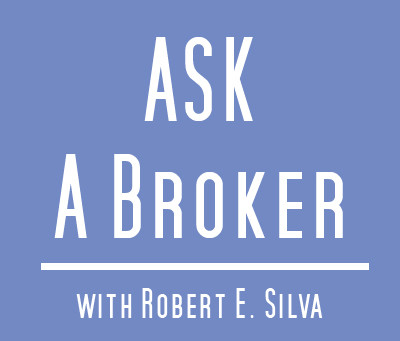 Ask A Broker with Robert - Episode 2