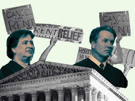 Supreme Court declines to lift CDC eviction ban
