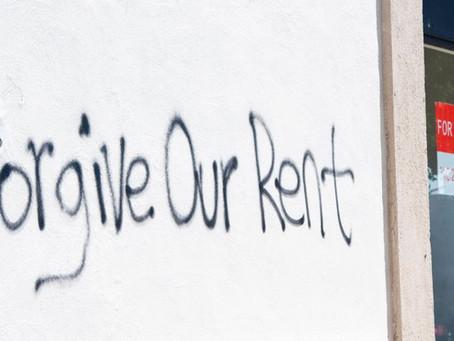 LA Renter's Relief Opens Monday