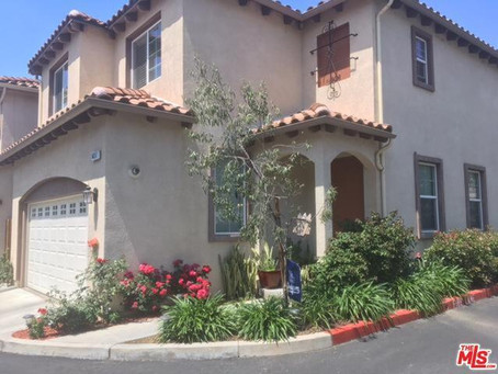 Another Closed Escrow in Sylmar, CA!
