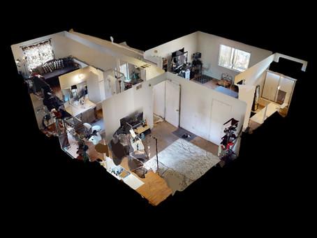 New Virtual Tour for Mar Vista Apartment