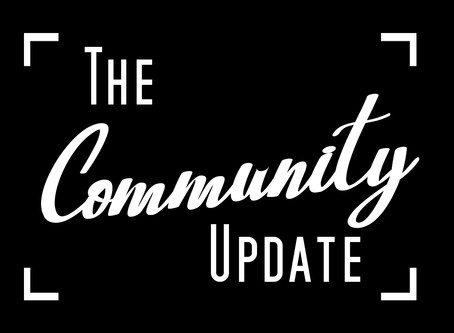 The Community Update is Live!