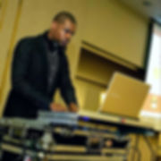 Corporate DJ - Prince William