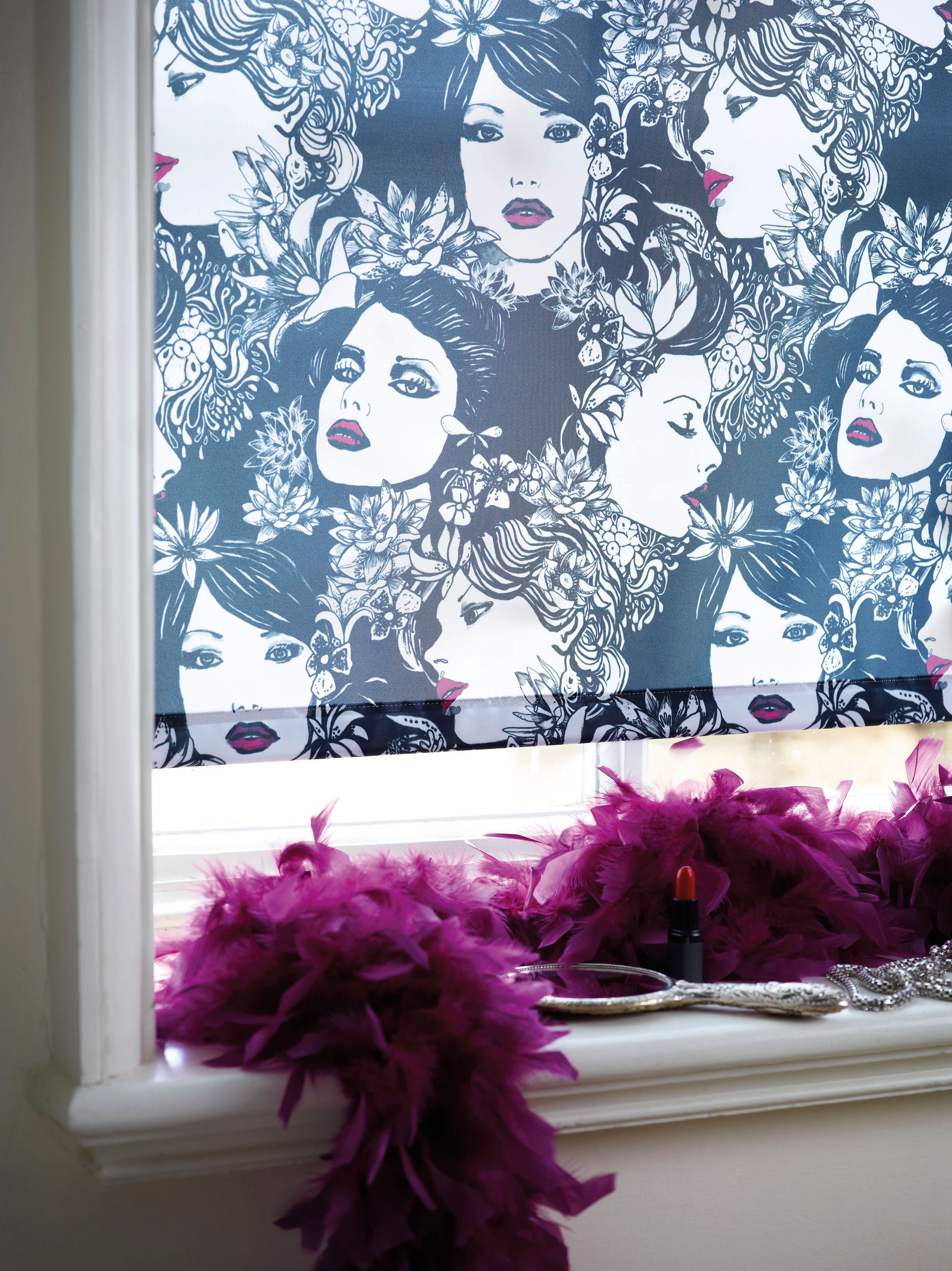 Burlesque Detail