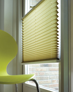 VDL Pleated Blind