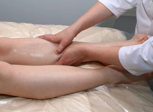 Lower legs, ankles & tibialis