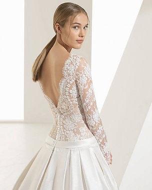 Te gusta este vestido Rosa Clará___Aprov
