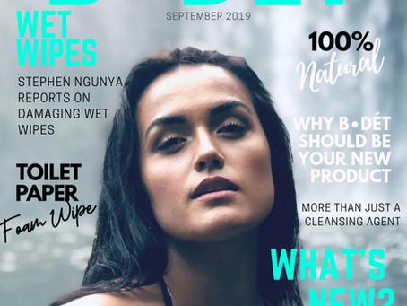BDÉT e-magazine