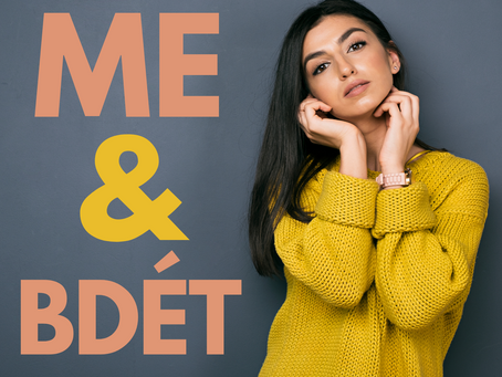 Why I made the switch to BDÉT