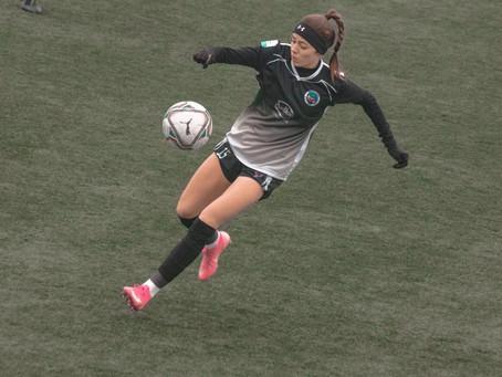 Mariana Jaleca kompletterar Åland Uniteds trupp 2021