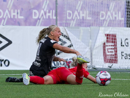 Cassandra Korhonen till Åland United