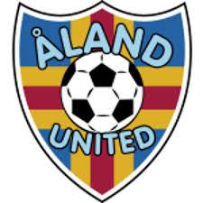 Åland United tackar!
