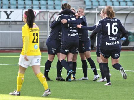 4-3 och Åland United till final efter en riktig semifinalthriller, igen!