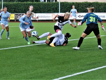 Avancemang på spel mot Servette FC