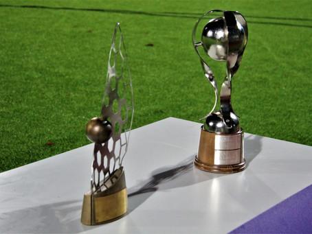 Cupfinalen spelas den 16/10