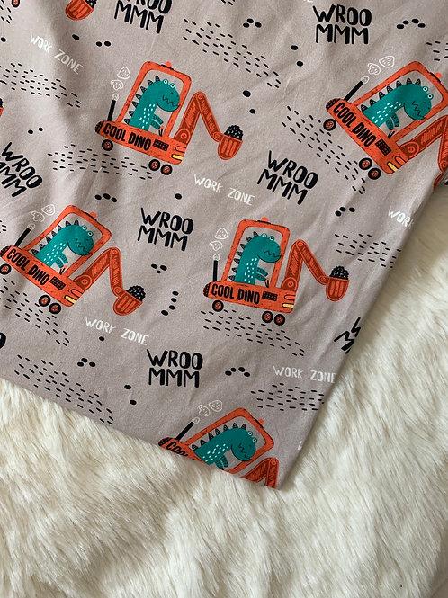 Big Kids - Dino Digger Shorts