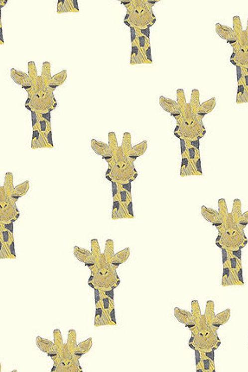 Giraffe Vest Dress