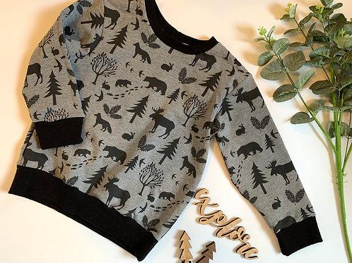 Woodland Sweatshirt