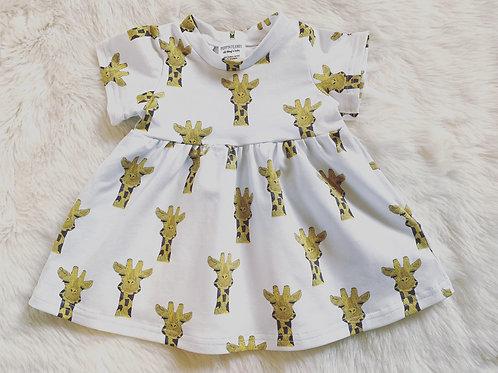 Giraffe Dress