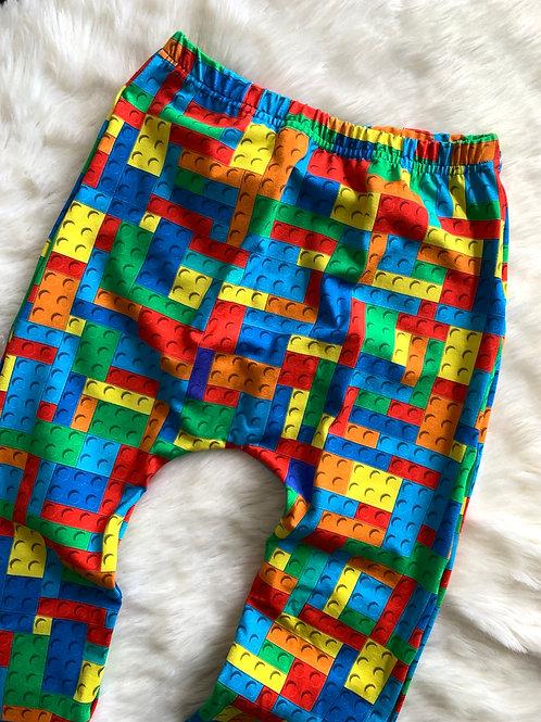 Building Block Skirt