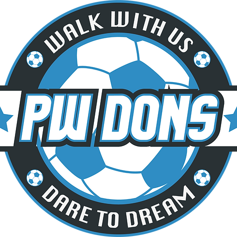 PW DONS Registration Fees 2021/2022