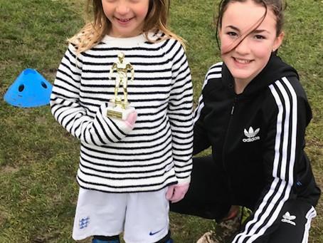 Lockdown 2017 Archives: Girls love football