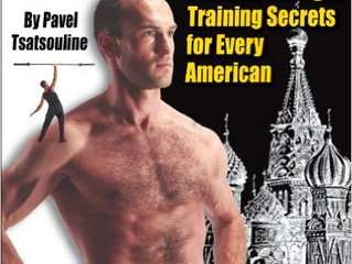 Power to the People: Russian Strength Training Secrets for Every American