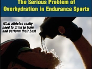 Waterlogged: The Serious Problem of Overhydration in Endurance Sports