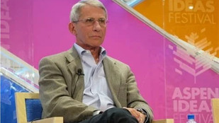 "COVERUP: Fauci Approved Hydroxychloroquine 15 Years Ago to ""Cure Coronaviruses"""