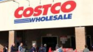 Costco shopper who ignores mask requirement is booted from store