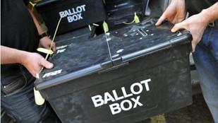 Democrats Paid Pennsylvania Election Officials to Stuff Ballot Box