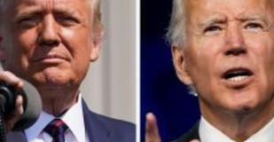Trump calling for drug tests ahead of debates with Biden.