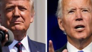 Trump calling for drug tests ahead of debates with Biden.