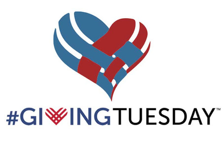 Did you receive on Giving Tuesday?