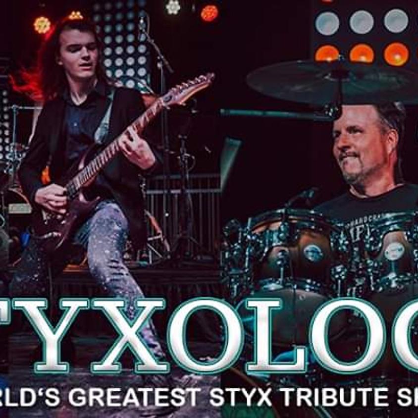 STYXOLOGY & DSB - Anaheim, CA