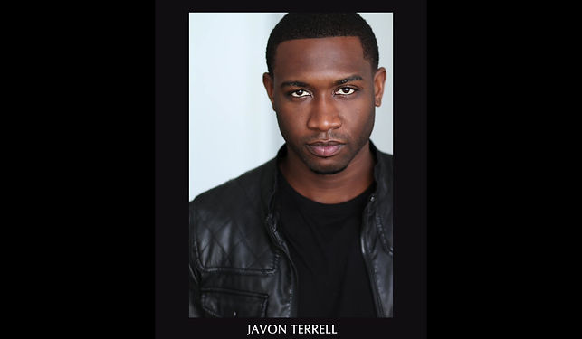 Javon Terrell Acting Reel